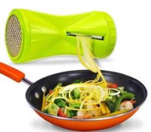 veggie pasta machine